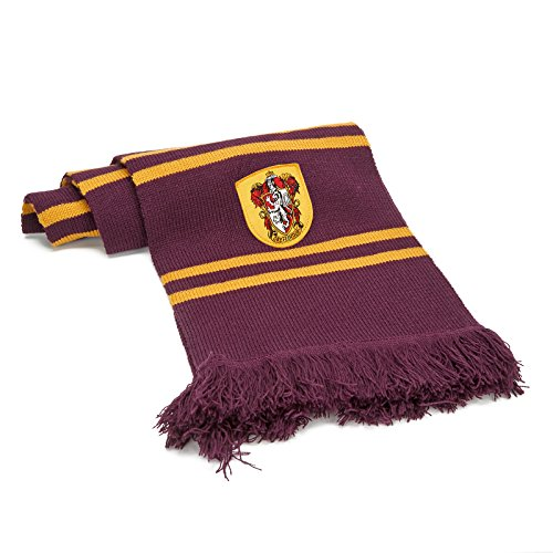 Harry Potter - Bufanda, ultra soft de 190 cm, con bolsa con...