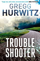 Troubleshooter (Tim Rackley Book 3)