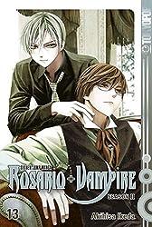 Rosario + Vampire Season II 13: Das Ende der Welt