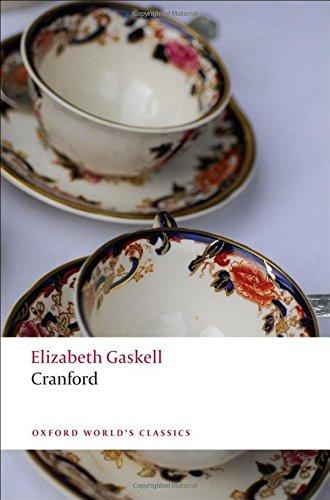 Cranford n/e (Oxford World's Classics)