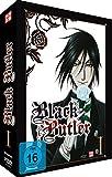Black Butler Box Vol.1 kostenlos online stream