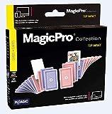 Megagic - Tour de Magie - Cartes Top Impact avec code tuto