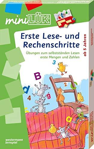 miniLK-Sets-Kasten-bungshefte-miniLK-Set-Vorschule1-Klasse-Mathematik-Deutsch-Erste-Lese-und-Rechenschritte