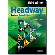 New headway beginner 3rd edition 2010 student's book