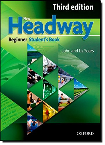 New headway beginner 3rd edition 2010 st...