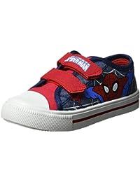 Spiderman Sp003233, chaussons d'intérieur garçon