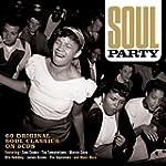 Soul Party   3cd
