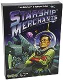 Toy Vault Starship Merchants Board Game