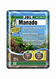 JBL Manado 25 l, Natural substrate for freshwater aquariums