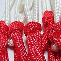 soccik Baloncesto Red Colores Red para canasta de baloncesto cesta para red ball 3colores extra grueso (2unidades)