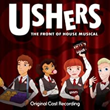 Ushers: The Front of House Musical - Original London Cast Recording