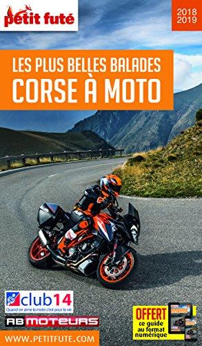 Petit Futé Corse à moto