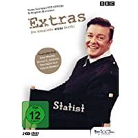 Extras - Die komplette erste Staffel