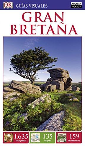 Gran Bretaña (Guías Visuales) (GUIAS VISUALES)