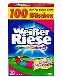 Weißer Riese Color Pulver