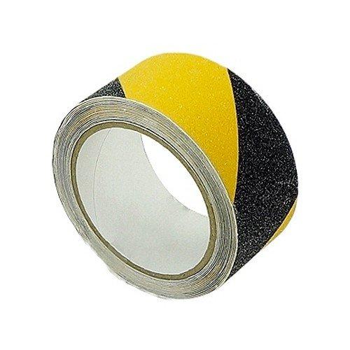 Easy Work Antirutschband gestreift 50 mm x 5 m, 1 Stück, 262582