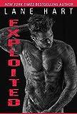 Exploited: A Dark Romance (The Dark Redemption Series Book 1)