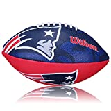Junior Football - New England Patriots (Mehrfarbig)