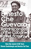 Reminiscences Of The Cuban Revolutionary War: Authorised edition with corrections made by Che Guevara (Che Guevara Publishing Project)