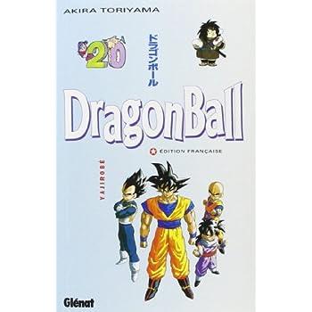 Dragon Ball, tome 20 : Yajirobé