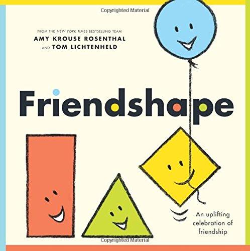 Friendshape: 1