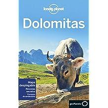 Dolomitas 1 (Lonely Planet-Guías de país)