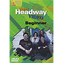 New Headway Video: New Headway Beginner. DVD: Beginner level (New Headway First Edition)