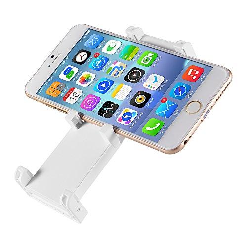Preisvergleich Produktbild XCSOURCE® Mobile Geräte Halter Smart Telefon Tablet Metall halterung für DJI Phantom 3 / 4 / Inspire Fernbedienung RC492