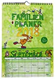 Kalenderfabrik Familienplaner