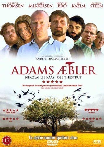 Bild von Adams Äpfel - Gott ist auf meiner Seite / Adam's Apples [Dänemark Import]