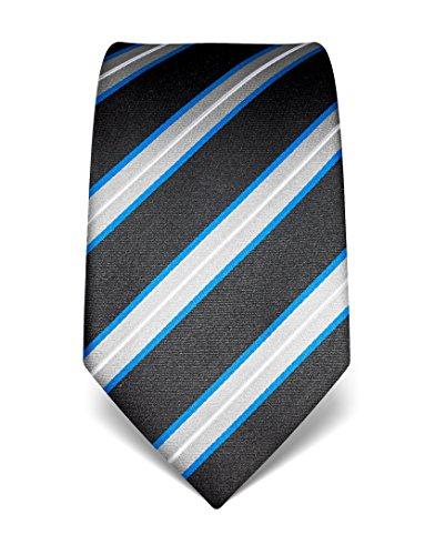 vb-cravatta-uomo-seta-a-righe-molti-colori-disponibili-turquoise-taglia-unica
