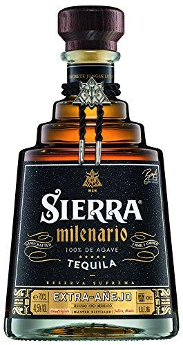 Sierra Schokolade (Sierra Milenario Extra Anejo Tequila (1 x 0.7 l))