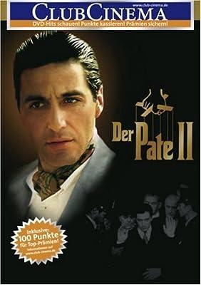 Der Pate II [2 DVDs]