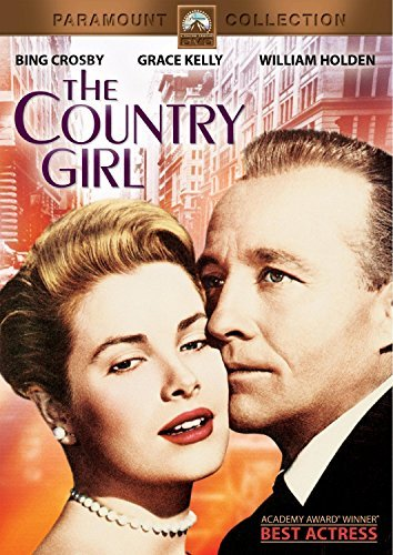 The Country Girl [Uk Region]