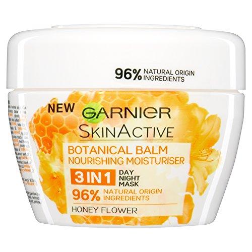 Garnier SkinActive - Crema facial 3 en 1