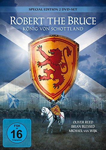 Bild von Robert the Bruce - König von Schottland (2 DVDs) [Special Edition]
