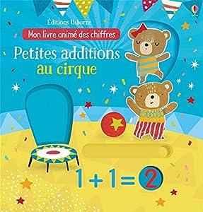 """Afficher """"Petites additions au cirque"""""""