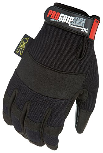 DIRTY RIGGER DTY-PROGRIPXXL 2X -LARGE GUANTES