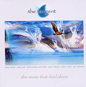 The Music That Died Alone