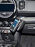 KUDA Telefonkonsole (LHD) für Mini Countryman ab Bj. 2017 (F60)