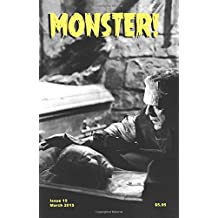 Monster! #15: March 2015