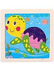 Cebbay-Juguete rompecabezas Juguetes para niños Regalo del día de los niños, Liquidación Juguete