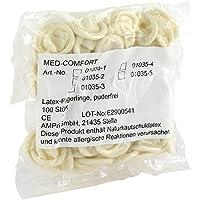 FINGERLING Latex Op Gr.3 100 St preisvergleich bei billige-tabletten.eu