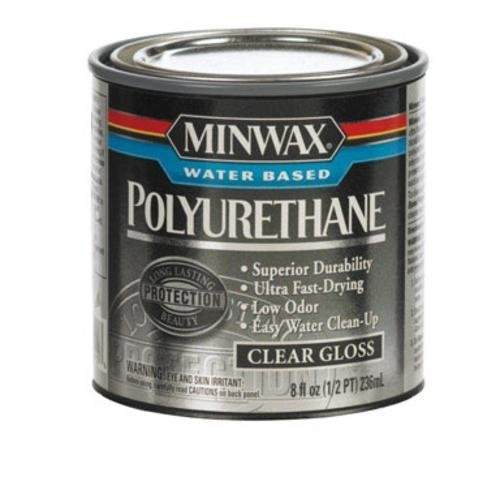 minwax-23015-gloss-minwax-water-based-polyurethane-8-oz-by-minwax