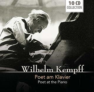 Kempff - Poet am Klavier by Wilhelm Kempff (B007X98RQU) | Amazon Products