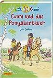 Conni-Erzählbände 27: Conni und das Ponyabenteuer (27)