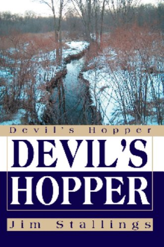 ebook: Devil's Hopper (B0065QVEW6)