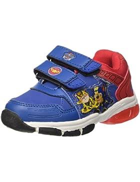 Paw Patrol Jungen Running Light Niedrige Sneaker