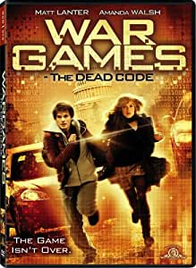 Wargames 2: The Dead Code [Import USA Zone 1]