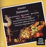 Samson/Hwv57
